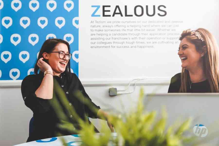 Tezlom Zealous